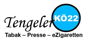 Tengeler Tabak+Presse
